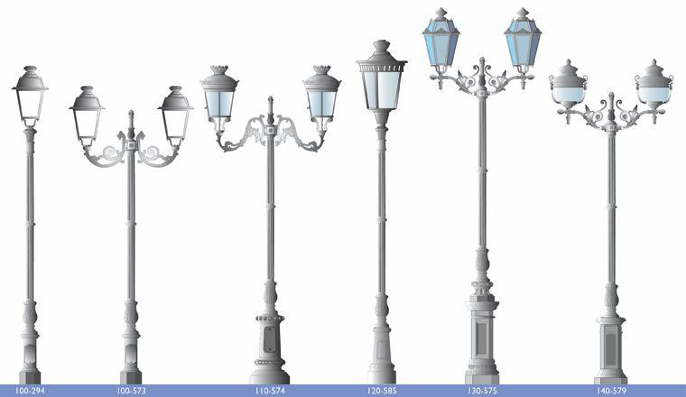 Illuminazione giardino pali decorare la tua casa - Pali illuminazione da giardino ...