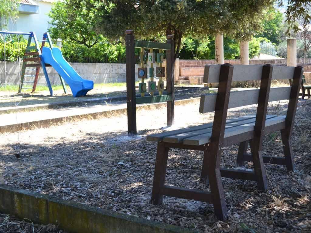 Zona Baby presso parco Cottiglioni